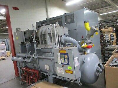 Gea Fes Ammonia Compressor 1025gl 400hp Bet-2 Compressor 2949 Cfm Mfd 2002