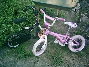 Little Kids 12 inch Bikes Ringwood Maroondah Area Preview