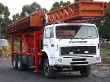 Opal Drilling Rig Croydon Maroondah Area Preview
