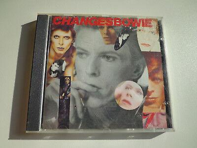 Changesbowie von David Bowie (1994) CD /