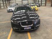 Jaguar XF Kewdale Belmont Area Preview