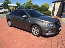 2012 Holden Cruze Sedan Canning Vale Canning Area Preview