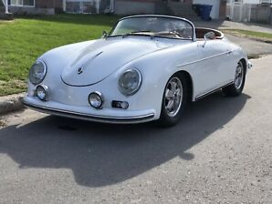 Porsche 356 speedster replica Outlaw