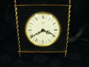 WEHRLE CLOCK Upper Ferntree Gully Knox Area Preview