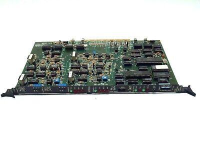 Zetron 702-9084f Dual Channel Tone Control Card