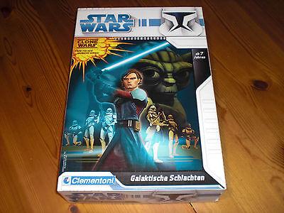 Star Wars Galaktische Schlachten - Starwars