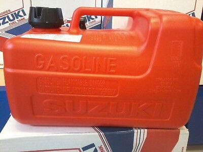 Suzuki Tank 12 Liter Aussenborder Schlauchboot Benzintank Kraftstofftank