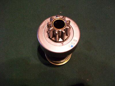 Starter Drive 1107516 Allis Chalmers B C Case 430 431 530 531 630 Diesel