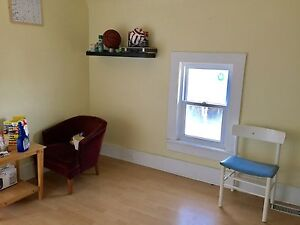 Furnished House in a quiet area  ALL Utilities Internet Incl.