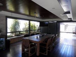 Ziptrak! Outdoor Cafe Blinds! Made in Perth! Wanneroo Wanneroo Area Preview
