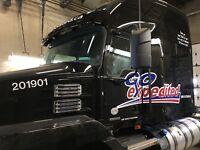 Adjointe  administrative dans la logistique et le camionnage