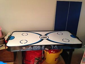 Table air hockey MD sport ice zone