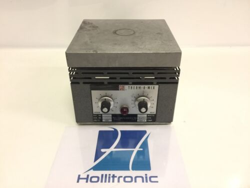 Precision Scientific Therm-o-Mix 61696 Laboratory Hot Plate Burner