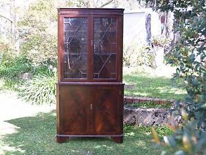 Antique Style Corner Cabinet Martin Gosnells Area Preview