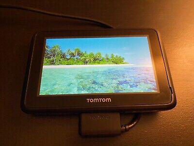 TomTom Go Model 4CS03 Car Navigation System