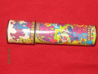 Vintage Functional 1991 Steven MFG Co. Kaleidoscope Children's Toy 150-610