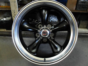 17x8-BLACK-CENTRE-MACHINED-LIP-CLASSIC-ALLOY-MAG-WHEEL-AND-TYRE-PACKAGE