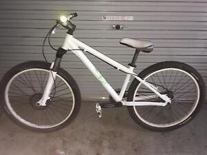 Slopestyle Mountain bike - Giant Windella Maitland Area Preview