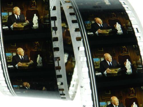 The Ten Commandments 35mm Film movie trailer 1956 Charlton Heston, Yule Brynner