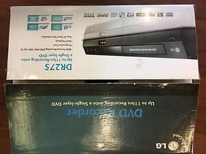 LG DVD Player / Recorder Perth Perth City Area Preview