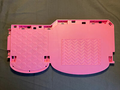 2015 Barbie Dream House 3rd FLOOR BASE Replacement Part 3 CJR47 Top Living Room
