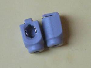 Kugelpfanne Gasfeder Kunststoffkugelpfanne  A 10  M6  2 Stück