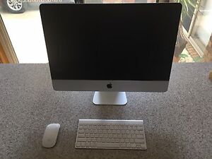 "Apple iMac 21.5"" late 2013 Grovedale Geelong City Preview"