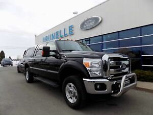 Ford Super Duty F-250 2016 XLT 6,2L