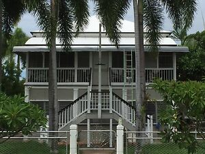 Stately Queenslander Rooms for Rent South Townsville South Townsville Townsville City Preview