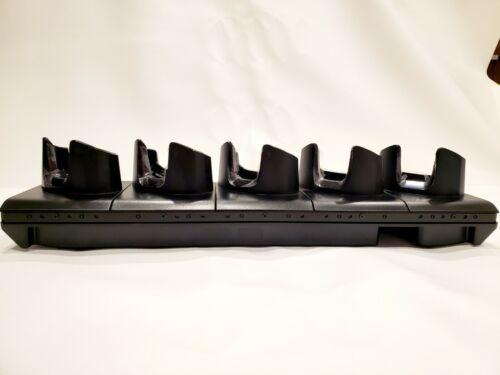 Zebra CRD-TC7X-SE5C1-01 5-Slot Charge Only Cradle Compatible:TC70 TC72 TC75 TC77
