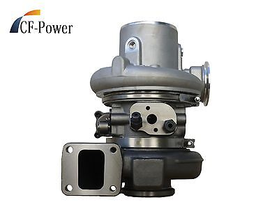 - Brand New Replacement Turbo Charger for Cummins ISX engine HE551V Turbo 4089713
