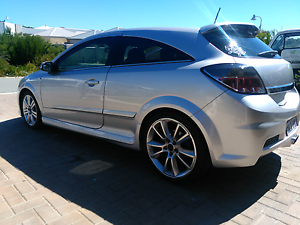 Holden Astra VXR Butler Wanneroo Area Preview