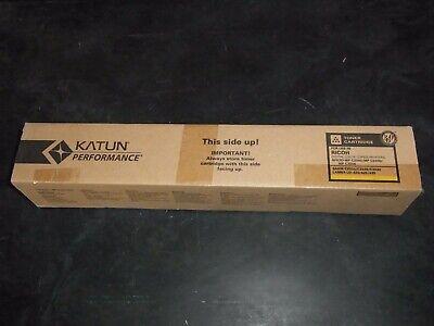 Katun Brand 43563 Yellow Toner For Ricoh 841339 Type Mp C3000c3030ld430c