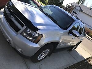 2010 Chevrolet Avalanche LT Mint