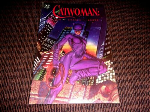 Catwoman: Her Sister