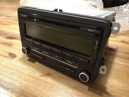VW RCD310 Radio Unit Kewdale Belmont Area Preview