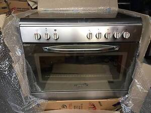 La Germania Italian freestanding ELECTRIC oven & 5 burner GAS top Ryde Ryde Area Preview