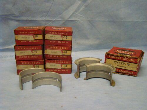 Vintage Car & Truck Parts : Engines & Components : Engine