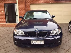 BMW 120i Marden Norwood Area Preview