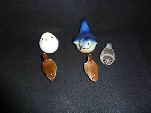 Ceramic Birds Dunlop Belconnen Area Preview