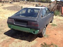 1984 Mitsubishi cordia gsr turbo great project/rally car/race Swan Hill Swan Hill Area Preview