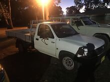 2003 Toyota Hilux Ute Frenchs Forest Warringah Area Preview