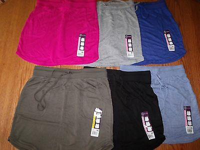 Balance Collection - NEW WOMENS BALANCE COLLECTION ACTIVE SKIRT OLIVE GREEN GREY BLACK HEATHER PINK