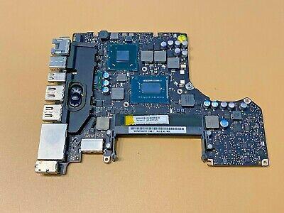 """Apple MacBook Pro 13"""" A1278 2012 i5 2.5Ghz Logic Board Motherboard - 820-3115-B"""