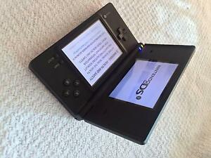 Black Nintendo DSi Lite - Immaculate Condition Coorparoo Brisbane South East Preview