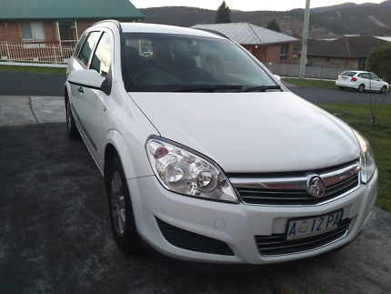Holden astra 2008 reliable car cars vans utes gumtree holden astra 2008 fandeluxe Image collections