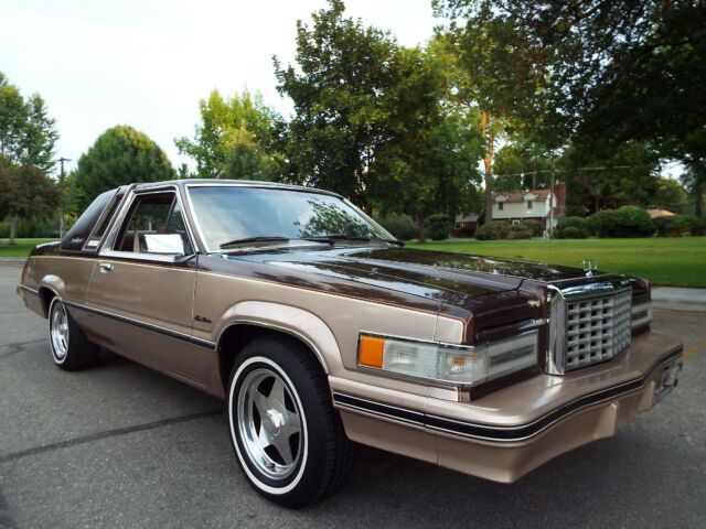 1982 Ford Thunderbird  For Sale