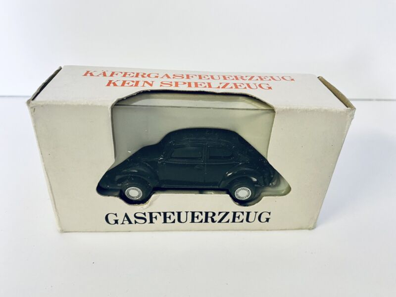 VW Beetle Lighter Electronic Gas From Germany
