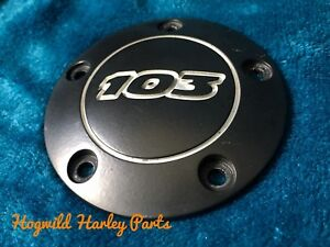 103 Cam Cover.   For Your Harley Davidson.