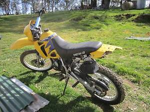 125 CC Cheetah motorbike for sale Oatlands Southern Midlands Preview